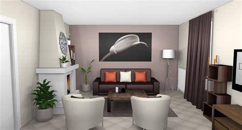 couleur pour mur de chambre best salon gris taupe et images amazing house design