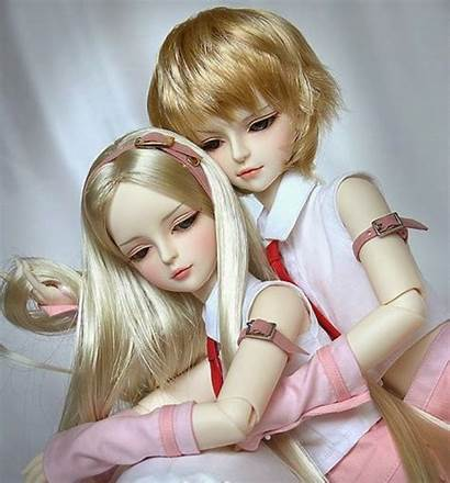 Doll Dolls Wallpapers Couple Barbie Very Imege