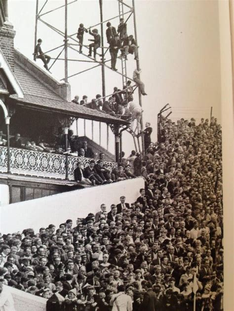 fulham cottage 1000 images about football grounds on