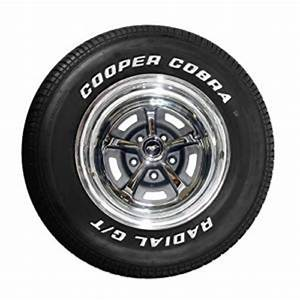 cooper cobra radial gt review With cooper white letter tires