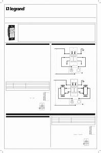 Lscldc163p Wiring Diagram With Power At Switch
