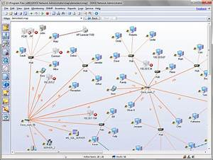 26 Stunning Automatic Network Diagram Software Free Design