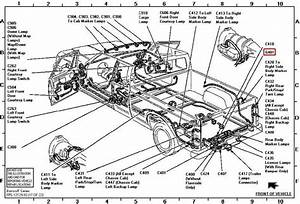 Ford F 350 Tail Light Wiring Diagram
