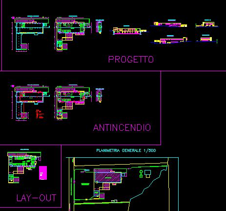 cheese factory dwg block  autocad designs cad