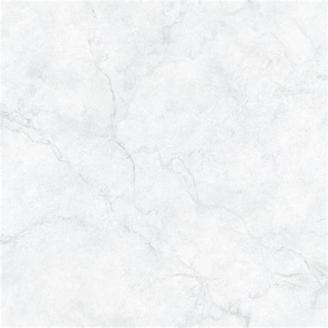 Gift Ideas For The Kitchen - nuwallpaper white and off white carrara marble peel and stick wallpaper nu2090 the home depot