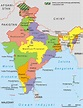 A fast that changed the map of India - Guruprasad's Portal