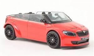 Felgen Skoda Fabia : skoda fabia 1 43 abrex 2000 concept car rosso mit neroen ~ Kayakingforconservation.com Haus und Dekorationen