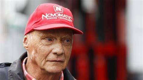 Alan jones (1980), niki lauda. Niki Lauda vor 40 Jahren verunglückt: Nach seinem Feuer ...