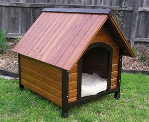 Dog houses and dog house plans animals library for Build a simple dog house
