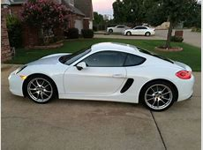 Buy used 2014 Porsche Cayman PDK 20