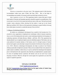 Essay on sustainability guidelines for a research paper essay ...