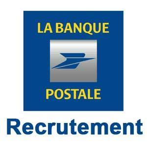 la banque postale recrutement espace recrutement
