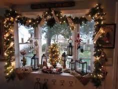 christmas window ideas for bay window 1000 ideas about bay window decor on bay window design bay windows and bay window