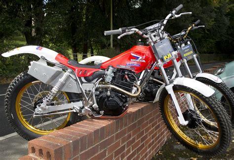 Honda Motorcycles, Motorcycle