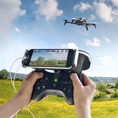 parrot bebop  fpv vr drone kit bebop  cockpitglasses skycontroller   jiaode