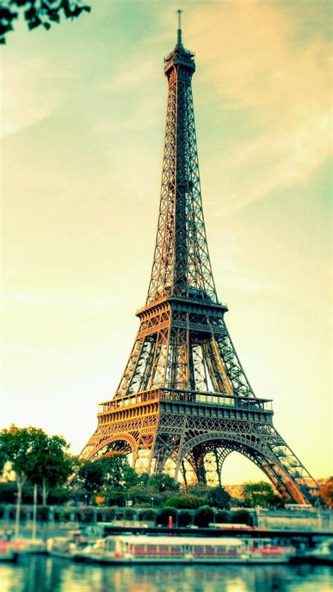Beautiful Eiffel Tower Pray For Paris Pray For The World