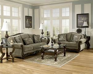 Ashley Furniture Living Room Groups 2017 - 2018 Best