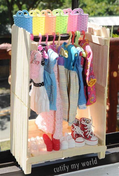 cutify  world wednesday blythe dress rack  hangers