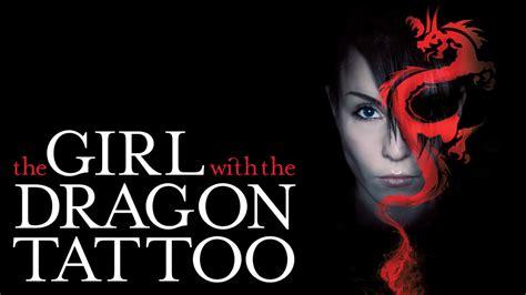 girl   dragon tattoo  fanart fanarttv
