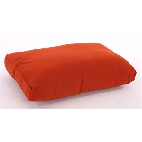 canapé gros coussins gros coussin pour canape