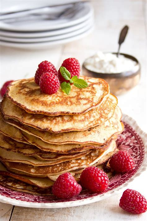 carb breakfast recipes  yummy options eatwell