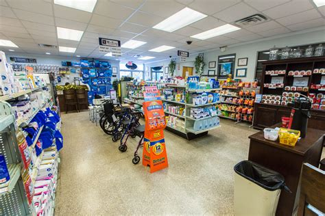 tour our facility patio drugs new orleans pharmacy