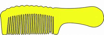 Comb Clipart Hair Clip Combs Cartoon Library