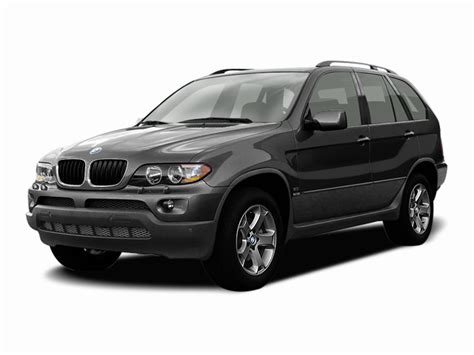 2006 Bmw X5 Reviews And Rating  Motor Trend