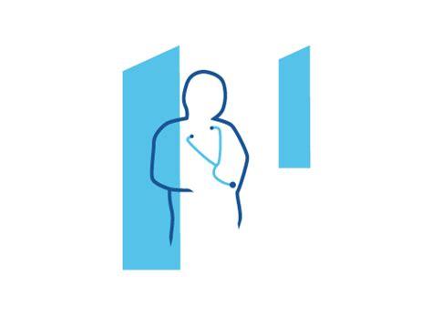 Arzt Hausarzt Hausarztpraxis Logomarket