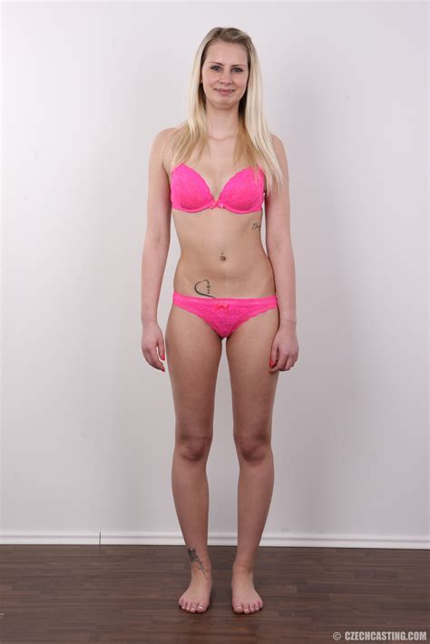Czech Casting Barbora 18 Years Old A Divorced Mother It
