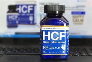 Hcf Brain Supplement Review