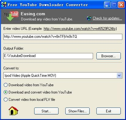 free youtube free downloader converter free and software reviews cnet