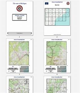 Building map books with ArcGIS—Help