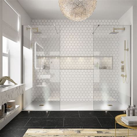 bathroom trends        space