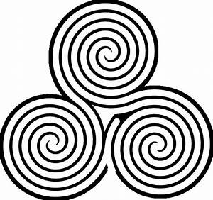 Symboles De Protection Celtique : coloriage de jeux de labyrinthe dessin symbole celtique colorier ~ Dode.kayakingforconservation.com Idées de Décoration