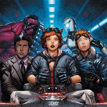 Logic Marvel Hip Hop Covers Comics Story