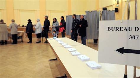 organisation d un bureau de vote présidentielle la sécurité renforcée autour des bureaux