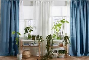 Ikea Vorhänge Wohnzimmer : vorh nge jalousien ikea at ~ Markanthonyermac.com Haus und Dekorationen