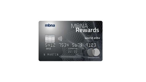 With mbna balance transfer mastercard, you can get a low annual interest you could pay less interest transferring debt from a credit card or loan with a higher interest rate to a mbna credit card with a lower standard interest. MBNA Rewards World Elite Mastercard review May 2020   Finder Canada