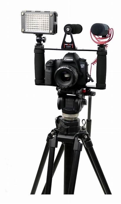 Canon Etc Estabilizador Gaiola Nikon Cage