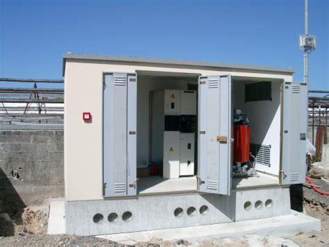 cabine enel prefabbricate sem masolini srl cabine elettriche enel pistoia