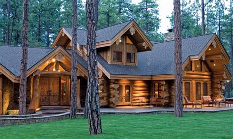 HD wallpapers log cabins remote land for sale in alaska