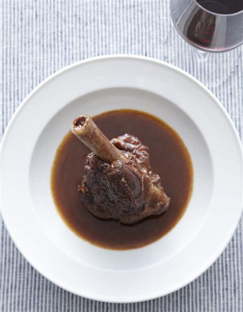 cuisine souris d agneau souris d agneau braisée pour 4 personnes recettes à