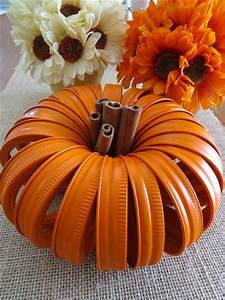 Thanksgiving, Decorations, Diy, Pumpkin, Centerpieces, For, Your, Table