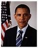 [Official Presidential Portrait of Barack H. Obama] - UNT ...