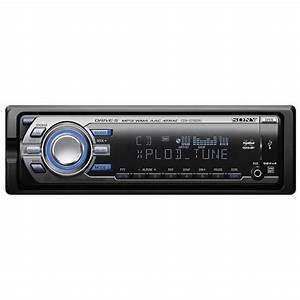 Sony Cdx-gt620u Mp3    Usb Player
