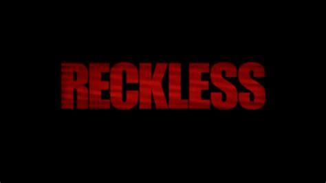 reckless    renewed  uktv lands uk rights