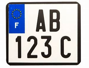 Acheter Plaque Immatriculation : plaque immatriculation cyclo cl ~ Gottalentnigeria.com Avis de Voitures