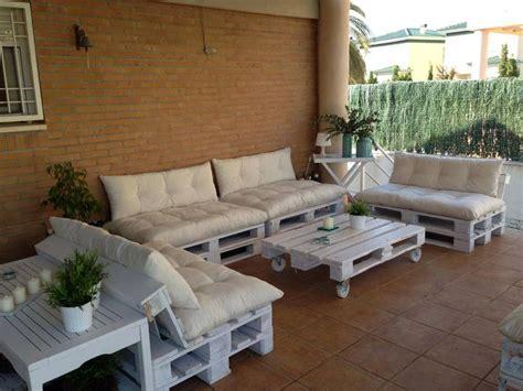 hermoso  amplio juego de sillones  tu porche