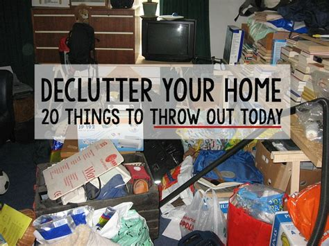how to declutter your home fast how to declutter your home quickly written reality